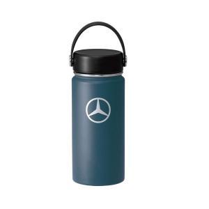 メルセデスベンツコレクション Mercedes-Benz×HydroFlask ステンレスボトル 1...