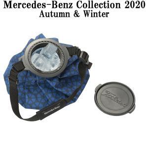 メルセデスベンツコレクション Mercedes-Benz×Titleist アイスバッグ