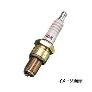 【NGK】エヌジーケー 標準プラグ(新車組み付け用プラグ) BKR6E 6962