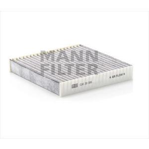 MANN-FILTER マンフィルター 輸入車用 エアコンフィルター/クリーンエアフィルター CUK20006|CarParts TSC