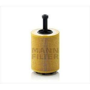 オイルエレメント MANN フォルクスワーゲン VOLKSWAGEN ボーラ 1JBFHF 用 HU719/7X 世界品質 MANNフィルターの商品画像|ナビ