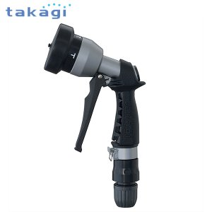 takagi タカギ 散水ノズル タフギア メタルノズル QG555