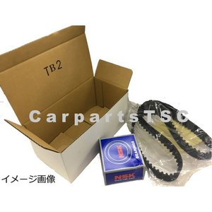 タイミングベルトキット ランドクルーザープラド KZJ95W 1KZ-TE 00.06〜02.11 用 TT126|carpartstsc