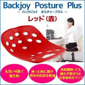 送料無料最安値に挑戦Backjoy Posture Plus...