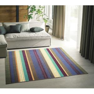 スミノエ ラグマット リコルド 200×200cm ウール100% 日本製|carpet-jp
