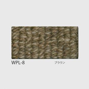 ウールプレーン江戸間3畳176×261cm新毛100%ループパイルカーペット|carpet-jp|04