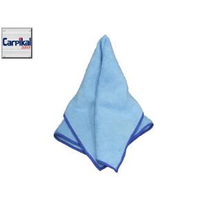 洗車 拭取り 吸水 マイクロファイバー繊維 業務用 大判 マイクロスーパークロス 1枚 carpikal360