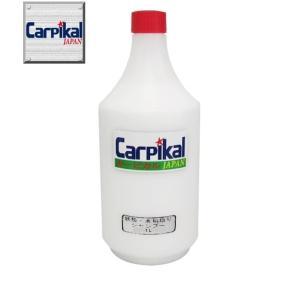 洗車 カーケア用品 下地処理 鉄粉除去液 / 業務用 鉄粉除去&水垢取りシャンプー 1L carpikal360