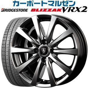 スタッドレスタイヤ 155/65R14 マナレイスポーツ ユ...