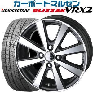 スタッドレスタイヤ 165/55R15 スマック VI-R ...