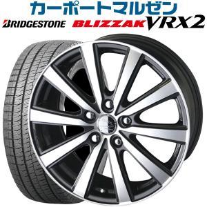 スタッドレスタイヤ 205/50R17 スマック VI-R ...