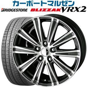 スタッドレスタイヤ 215/55R17 スマック スパロー ...