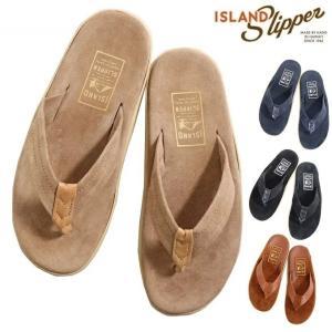 ISLAND SLIPPER アイランドスリッパ スウェード サンダル PT203SL 2021SS...
