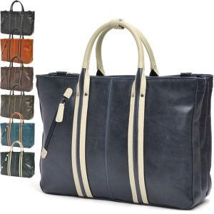 ビジネスバッグ ブリーフケース メンズ Men's 仕事 大容量 2層式 ヴィンテージレザー調 2WAY VINTAGE 斜め掛け A4 bag|carron