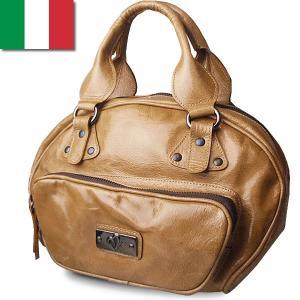 ミニボストンバッグ レディース レディス ブランド ハンドバッグ 本革レザー イタリア MEGGHI イルマ・プティ brand bag|carron