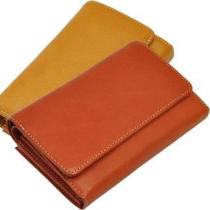 二つ折り財布 レディース レディス スマートフォンケース付 ベジタブルレザー 通販|carron