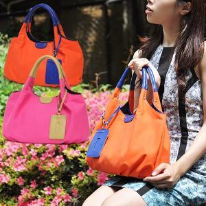 トートバッグ レディース レディス 通勤 軽量 バイカラー ショルダーバッグ キャンバス レザー Anti-Forme Design ジェイニー bag|carron