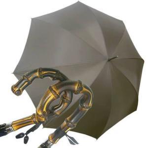 雨傘 長傘 メンズ Men's 紳士用 軽量 軽い 細身 スレンダー ダンディ|carron