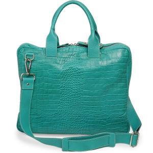 ビジネスバッグ レディース 通勤 大容量 メンズ ブリーフケース 革 カーフレザー ミニノートPC収納 A4 斜め掛け 2WAY イタリア TOSCANI brand Men's bag|carron