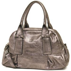 ハンドバッグ ショルダーバッグ レディース レディス ボストンバッグ 通勤 2WAY 本革カーフレザー イタリアブランド TOSCANI エレン brand bag|carron