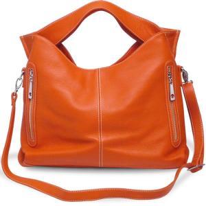 ショルダーバッグ レディース 通勤 革 レザーバッグ 斜め掛け 2way 本革 A4 トートバッグ ビジネス 鞄 かばん セシル|carron