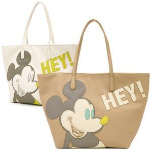 トートバッグ レディース レディス ディズニー Disney ミッキーマウスフィギュア ワッペン パッチワーク bag disney_y|carron