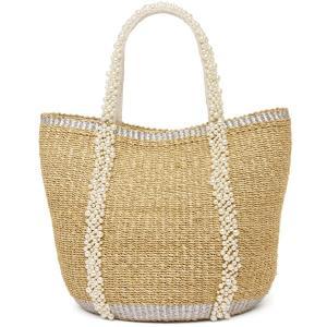 かごバッグ トートバッグ レディース バケツ型バッグ 籠バッグ 夏 ブランド マルガリータ|carron
