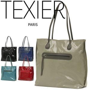 トートバッグ レディース レディス ブランド brand 大容量 軽量 おしゃれ A4 フランス 大きめ ビッグサイズ ビジネス 通勤 マザーズバッグ TEXIER bag|carron