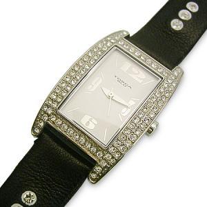 ファッションウォッチ パヴェ ジルコニア腕時計 イタリア製 TOSCA BLU スフィーダ|carron