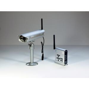 防滴無線カメラセット AT-2400WCS|carrot-shop