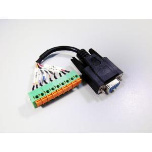 ターミナルブロック変換アダプタ(AD-N4用)|carrot-shop