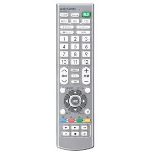 オーム電機 AudioComm ソニー ブラビア用 TVリモコン AV-R320N-SO 03-27...