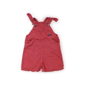 ニットプランナー(KP) KnitPlanner(KP) ジャンパースカート 95サイズ 女の子 子供服 ベビー服 キッズ|carryon
