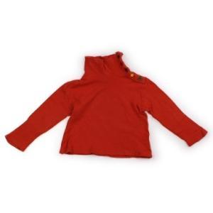 ダディーオーダディー DaddyOhDaddy Tシャツ・カットソー 95サイズ 女の子 子供服 ベビー服 キッズ|carryon