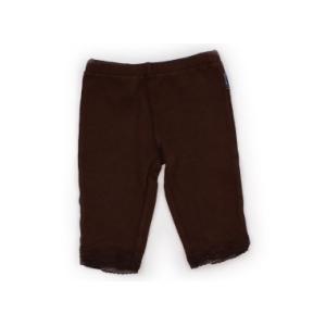 ブランド:PERSON'S(パーソンズ) カテゴリー:レギンス サイズ:90サイズ 色:ブラウン 状...
