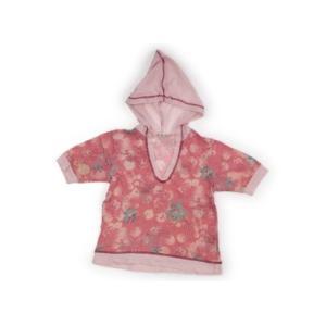 コンビ Combi パーカー 95サイズ 女の子 子供服 ベビー服 キッズ|carryon