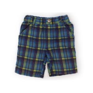 丸高衣料 Marutaka ハーフパンツ 90サイズ 男の子 子供服 ベビー服 キッズ