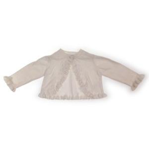 68f23644daf03 ジョン・ルイス・ベビー JohnLewisbaby カーディガン 80サイズ 女の子 子供服 ベビー服 キッズ