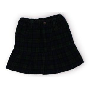 ブランド:Moujonjon(ムージョンジョン) カテゴリー:スカート サイズ:100サイズ 色:緑...