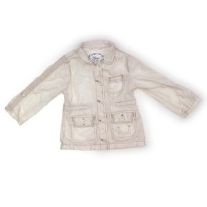 8017bdaec3149 ギャップ GAP コート・ジャンパー 95サイズ 女の子 子供服 ベビー服 キッズ