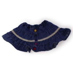 ブランド:Moujonjon(ムージョンジョン) カテゴリー:スカート サイズ:80サイズ 色:イン...