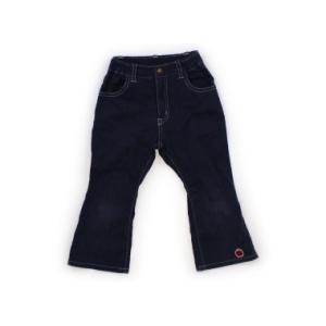 ブランド:Moujonjon(ムージョンジョン) カテゴリー:パンツ サイズ:100サイズ 色:ダー...