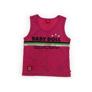 ブランド:BABYDOLL(ベビードール) カテゴリー:タンクトップ・キャミソール サイズ:90サイ...