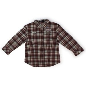 ポンポネット pomponette シャツ・ブラウス 140サイズ 女の子 子供服 ベビー服 キッズ|carryon
