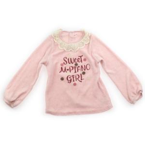 c9e46765bbe1 メゾピアノ mezzopiano ニット・セーター 140サイズ 女の子 子供服 ベビー服 キッズ