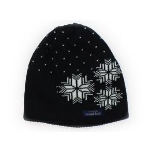ブランド:mont-bell(モンベル) カテゴリー:帽子 サイズ:Hat/Cap 色:黒、白 状態...