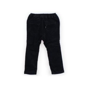 ブランド:Markey's(マーキーズ) カテゴリー:パンツ サイズ:90サイズ 色:濃紺 状態:★...