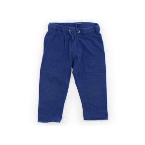 ブランド:KIDS CASE(キッズケース) カテゴリー:パンツ サイズ:70サイズ 色:青 状態:...
