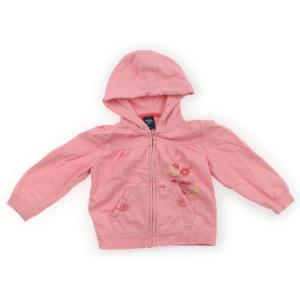 57dc4ec43d7b5 オシュコシュ OSHKOSH パーカー 90サイズ 女の子 子供服 ベビー服 キッズ