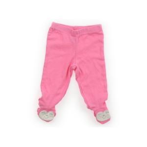 ブランド:Carter's(カーターズ) カテゴリー:レギンス サイズ:60サイズ 色:ピンク・さる...